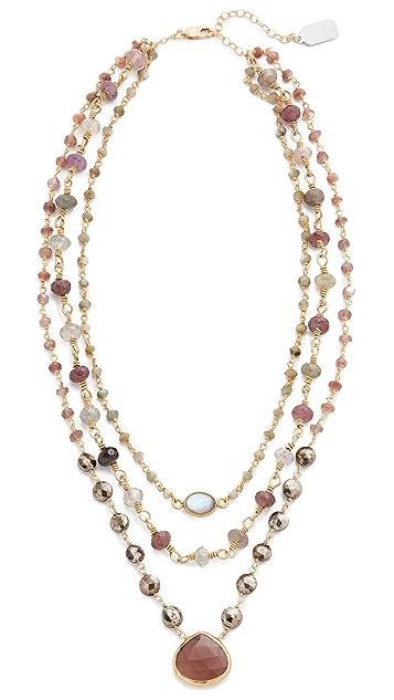 Ela Rae 3 in 1 Ara Necklace