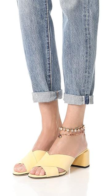 Ela Rae Ani Anklet