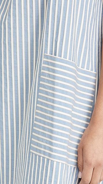 ELSE Hamptons Slip Dress