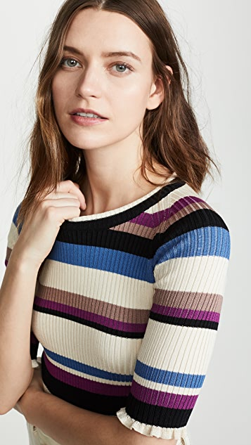 Eleven Six Abi Sweater