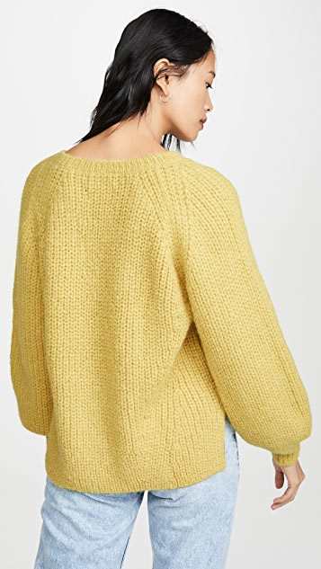 Eleven Six Tess Alpaca Sweater