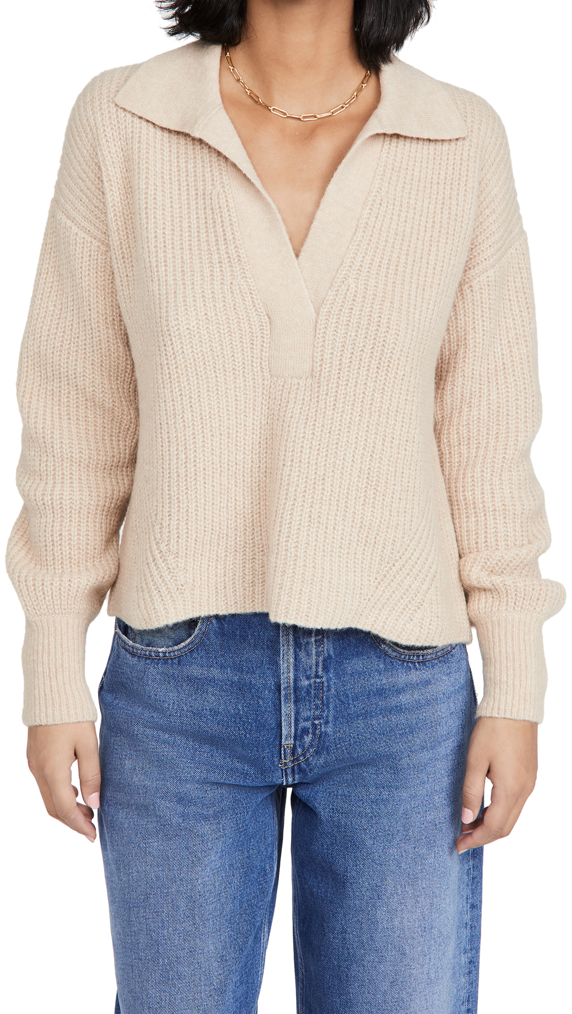 Eleven Six Tatum Sweater