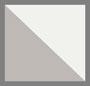 象牙白/灰色/驼色组合