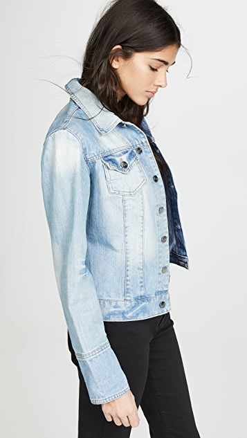 E.L.V. Denim The Twin Jacket