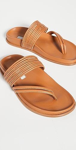 Emme Parsons - Roma Sandals