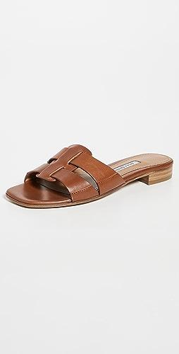 Emme Parsons - Leo 凉鞋