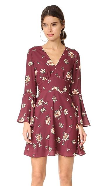 Ella Moon Bell Summer Dress