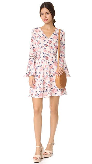 Ella Moon Bell Summer Dress