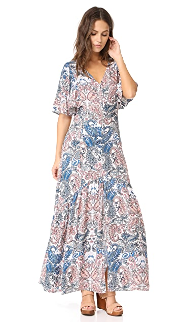 Ella Moon Summer Breeze Maxi Dress