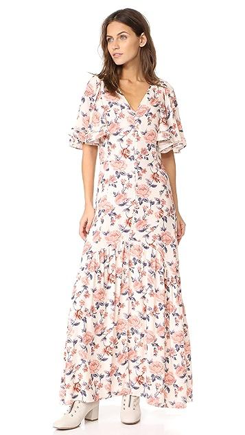 Ella Moon Summer Breeze Maxi Dress