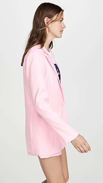 endless rose Tailored Blazer