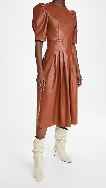 En Saison Midi Dress