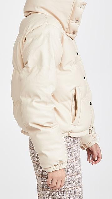 En Saison Puffer Jacket