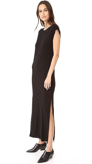 Enza Costa Easy Dress