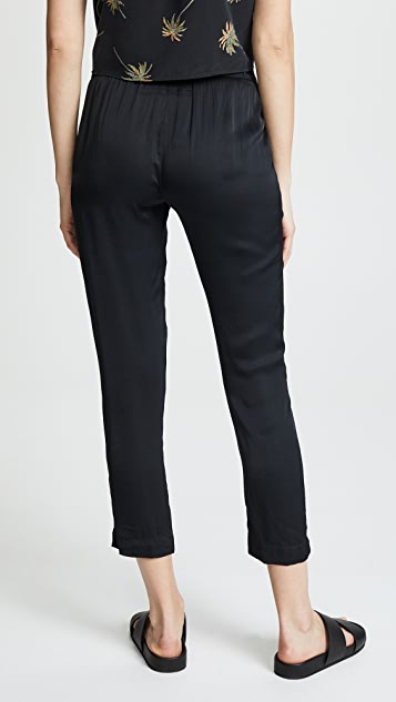 Enza Costa Easy Pants