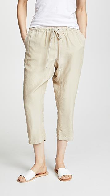 Enza Costa Jogger Pants