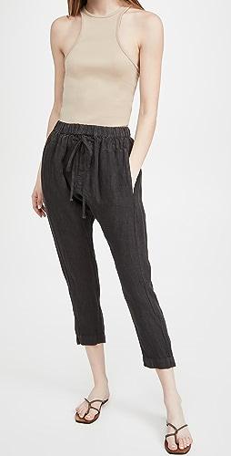 Enza Costa - 垂裆裤子