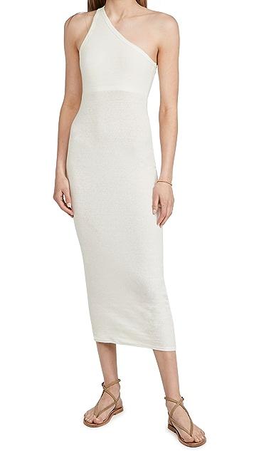 Enza Costa Maxi Dress