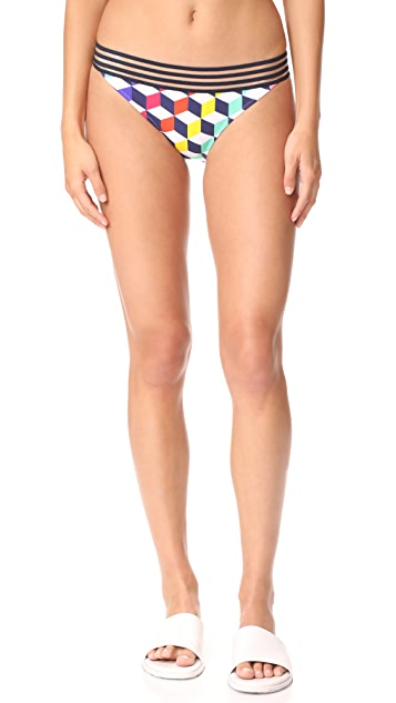 Emma Pake Adriana Bikini Bottoms
