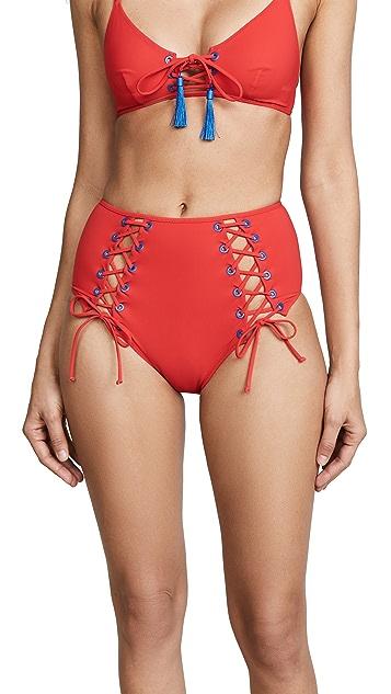 Emma Pake Loretta Bikini Bottoms
