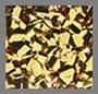 金色五彩纸屑