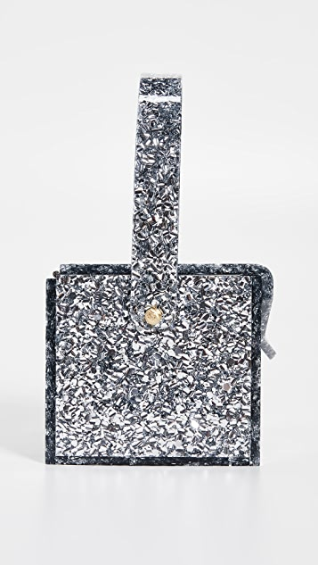 Edie Parker Gogo Bag