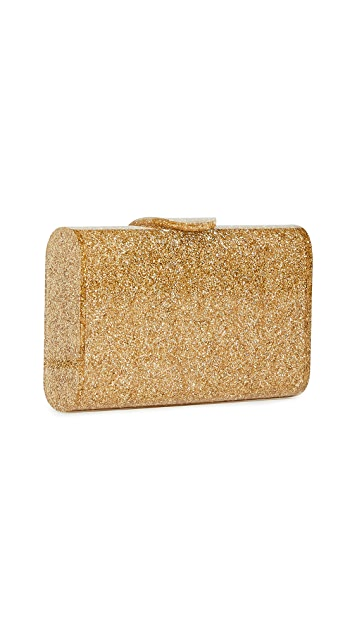 Edie Parker Mini Lara Clutch