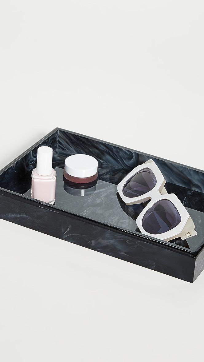 bathroom vanity tray decor.htm edie parker vanity tray shopbop  edie parker vanity tray shopbop