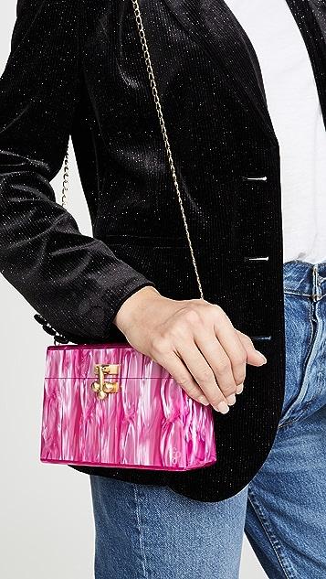 Edie Parker Miss Mini Bag