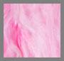 亮粉色珍珠