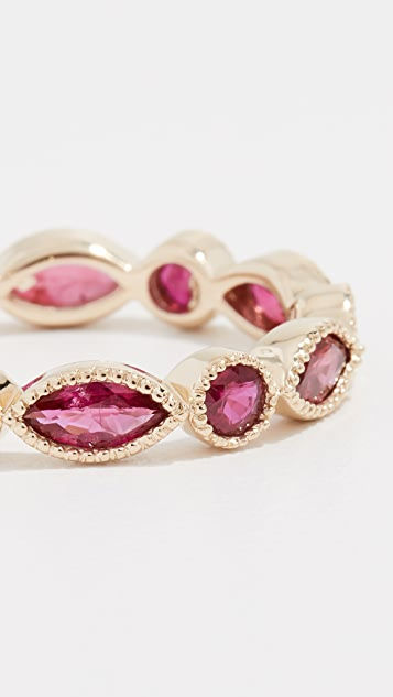 Eden Presley Ruby Ring