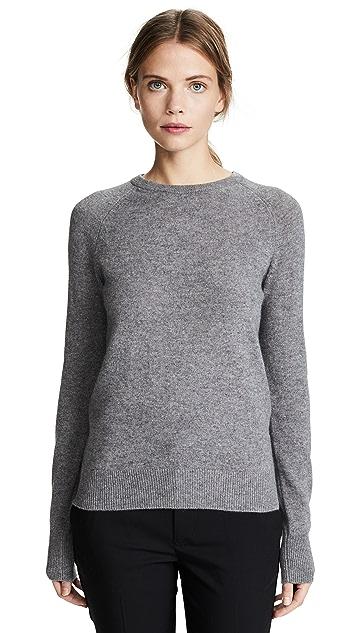 Equipment Кашемировый свитер Sloane