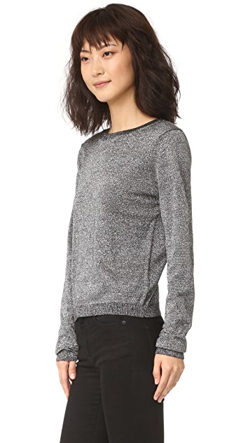 Equipment Calais V-Back Sweater