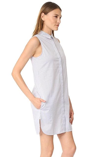 Equipment Janna Shirtdress