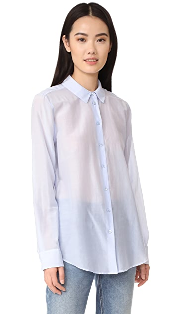 Equipment Essential Button Down Shirt