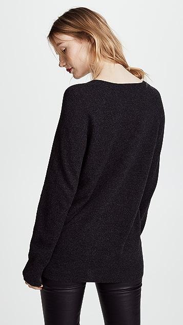 Equipment Asher V-Neck Sweater
