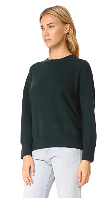 Equipment Melanie Cashmere Sweater