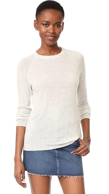 Equipment Sloane Lightweight Sweater