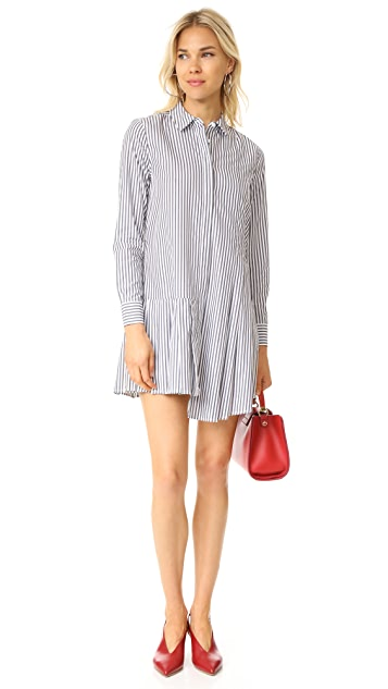 Equipment Gigi Shirtdress