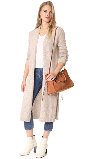 Equipment Thoren Cardigan