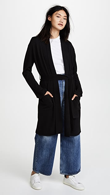 Equipment Collins Cashmere Cardigan