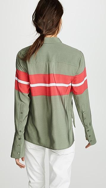 Equipment Huntley Button Down Shirt