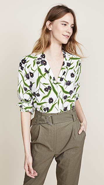 Equipment Adalyn Button Down Shirt