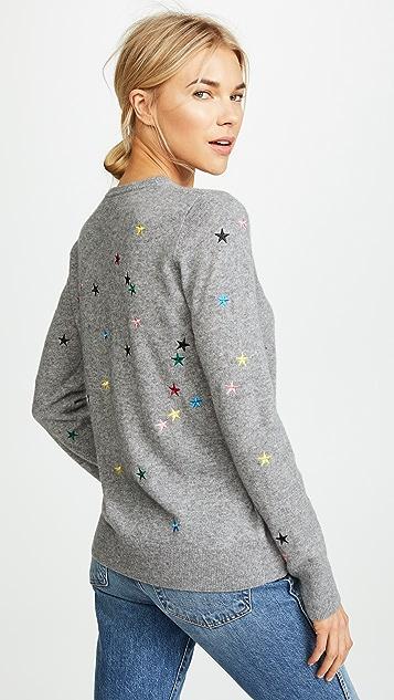 Equipment Shane Star Cascade Sweater