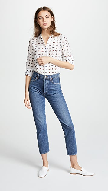 Equipment Intramural Insects Blouse