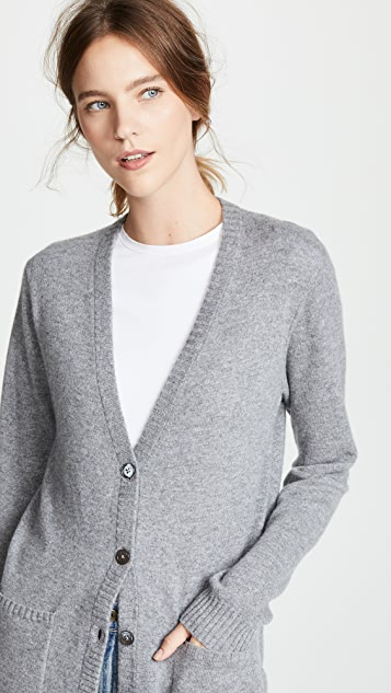 Equipment Whitley Cashmere Cardigan
