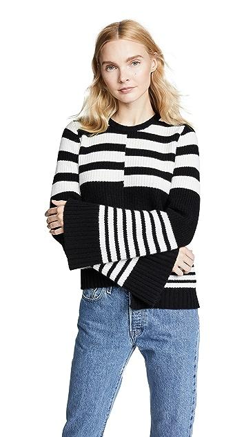 Equipment Elm Cashmere Sweater