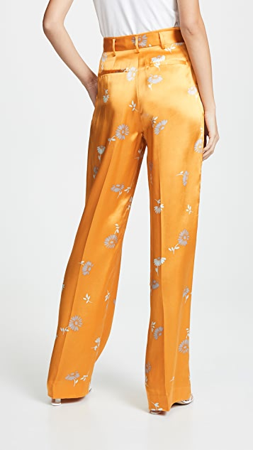 Equipment Margeurite Florale Evonne Trousers