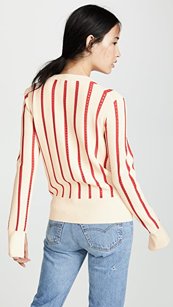 Equipment Amrit Sweater