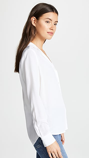 Equipment Adalyn Blouse